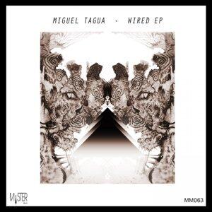 Miguel Tagua 歌手頭像
