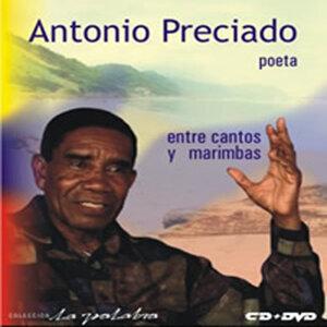 Antonio Preciado 歌手頭像