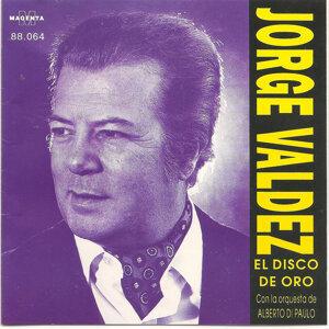Jorge Valdez con la orquesta de Alberto Di Paulo 歌手頭像