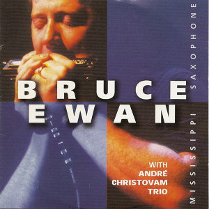 Bruce Ewan 歌手頭像