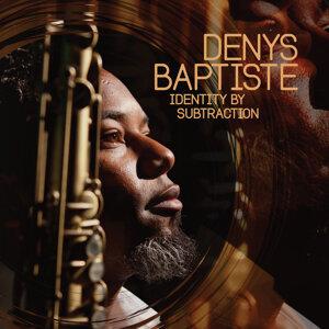 Denys Baptiste 歌手頭像
