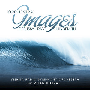 Vienna Radio Symphony Orchestra, Milan Horvat 歌手頭像