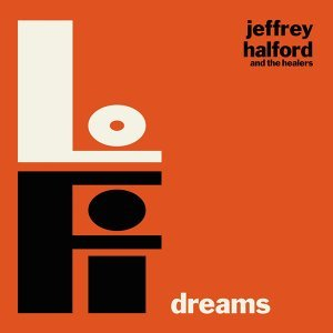 Jeffrey Halford & The Healers 歌手頭像