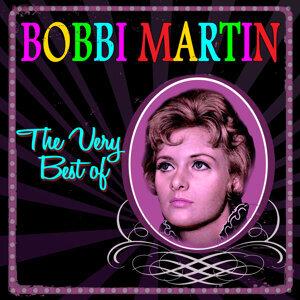 Bobbi Martin