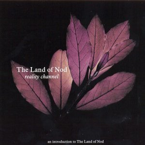 The Land Of Nod 歌手頭像