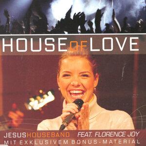 Florence Joy Büttner, JesusHouse Band 歌手頭像