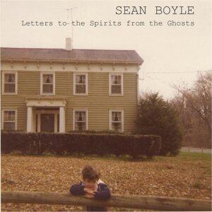 Sean Boyle