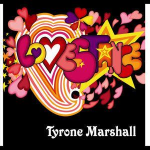 Tyrone Marshall 歌手頭像