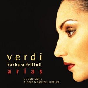 Barbara Frittoli 歌手頭像
