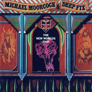Michael Moorcock & The Deep Fix 歌手頭像