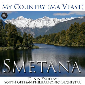 South German Philharmonic Orchestra & Denis Zsoltay 歌手頭像