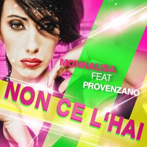 Monnalisa Feat.Provenzano 歌手頭像