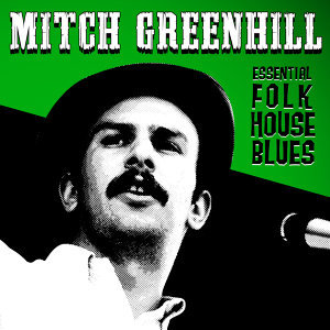 Mitch Greenhill 歌手頭像