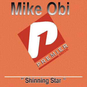 Mike Obi 歌手頭像