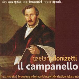 The Symphony Orchestra of Radiotelevisione Italiana 歌手頭像