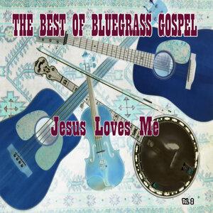 Bluegrass Singers