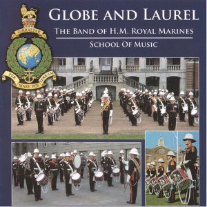 The Band Of HM Royal Marines 歌手頭像