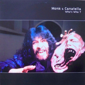 Monk & Canatella