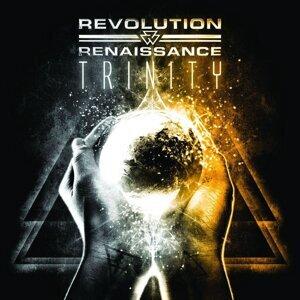 Revolution Renaissance 歌手頭像