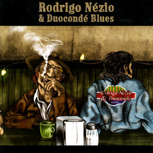 Rodrigo Nézio & Duocondé Blues
