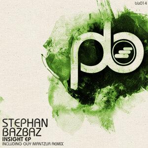 Stephan Bazbaz