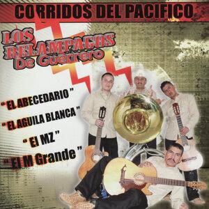 Los Relampagos De Guerrero 歌手頭像