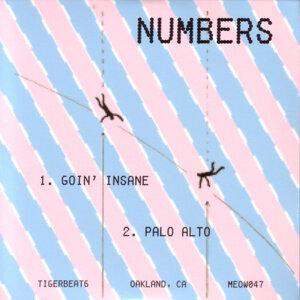 Numbers/Erase Errata 歌手頭像