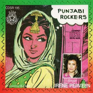 Irene Perveen 歌手頭像