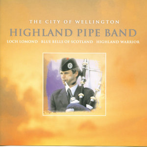 Highland Pipe Band 歌手頭像