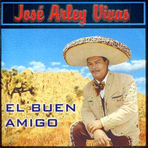 José Arley Vivas 歌手頭像