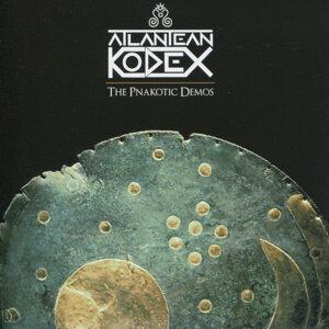 Atlantean Kodex 歌手頭像
