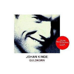 Johan Kinde 歌手頭像