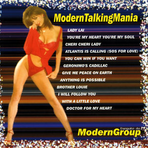 Modern Group 歌手頭像