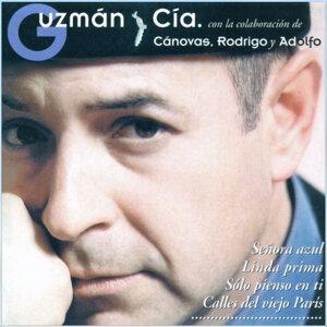 Guzmán 歌手頭像