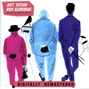 Art Tatum & Roy Eldridge Quartet 歌手頭像