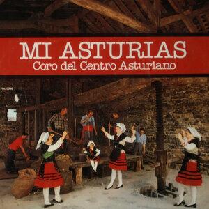 Coro Del Centro Asturiano De Barcelona