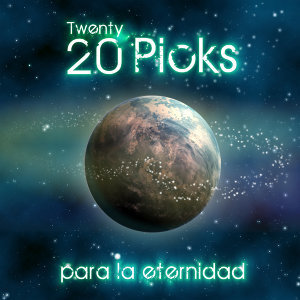 Twenty Picks 歌手頭像
