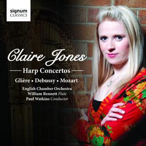 Claire Jones, English Chamber Orchestra 歌手頭像