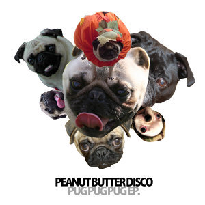 Peanut Butter Disco 歌手頭像