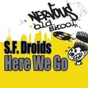 S.F. Droids 歌手頭像