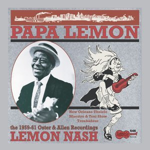 Lemon Nash 歌手頭像