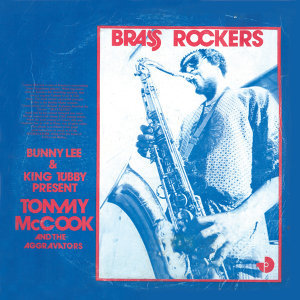 Tommy McCook & The Aggrovators