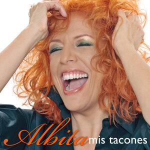 Albita 歌手頭像