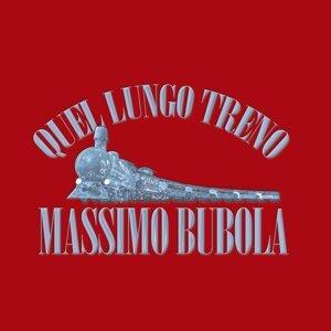 Massimo Bubola 歌手頭像