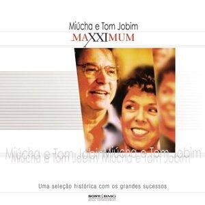 Miúcha & Tom Jobim 歌手頭像