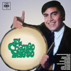 El Chango Nieto 歌手頭像