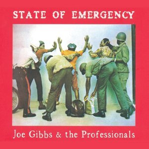 Joe Gibbs And The Professionals 歌手頭像