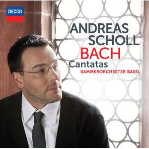 Andreas Scholl,Kammerorchester Basel,Julia Schröder 歌手頭像