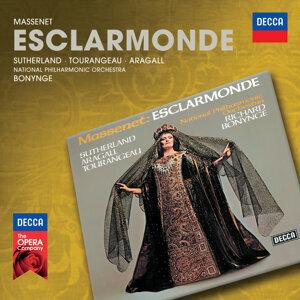 Dame Joan Sutherland,Richard Bonynge,Giacomo Aragall,The National Philharmonic Orchestra,Huguette Tourangeau 歌手頭像