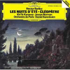 Jessye Norman,Orchestre de Paris,Kiri Te Kanawa,Daniel Barenboim 歌手頭像